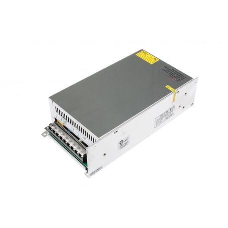 LED zdroj 24V 600W TLPZ-24-600 vnitřní