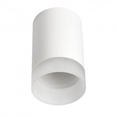 Stropní svítidlo LUNATI GU10 W bílé