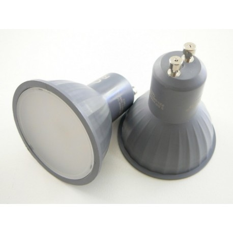 LED žárovka GU10 3W