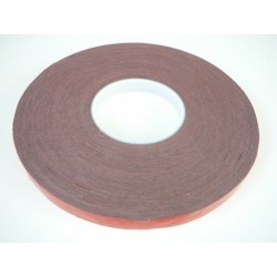 Oboustranná akrylová páska 13mm x 33m