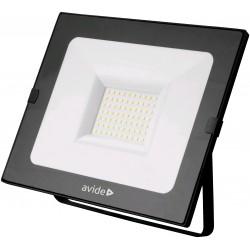 SMD LED reflektor 50W Slim
