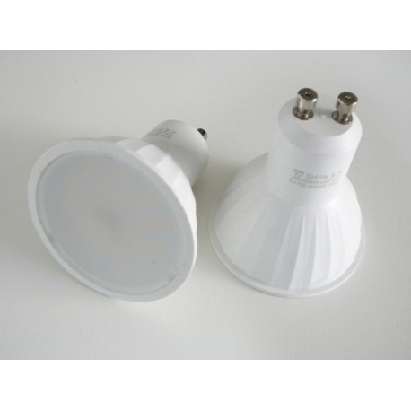LED žárovka GU10 5W LUMENMAX