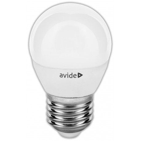 LED žárovka E27 4W