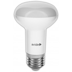 LED žárovka E27 10W hříbek