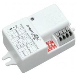 Mikrovlnný ovladač pro stropní svítidla IP66 MC070S