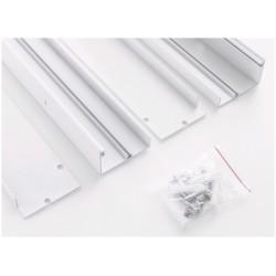 Rámeček pro montáž LED panelu 600x600m