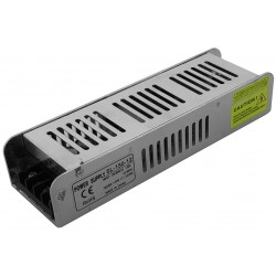 LED zdroj Slim 12V 150W vnitřní
