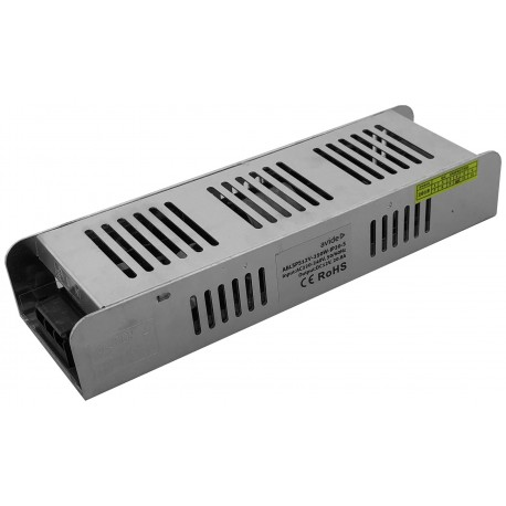 LED zdroj Slim 12V 250W vnitřní
