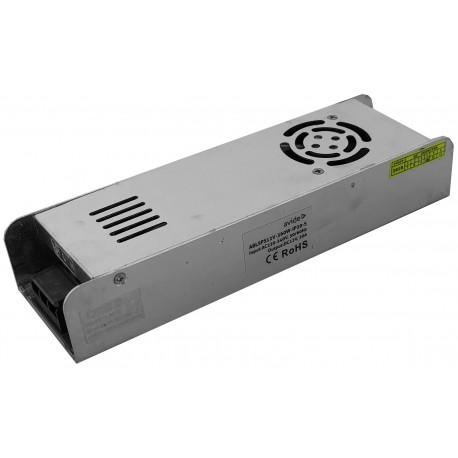 LED zdroj 12V 360W SLIM vnitřní