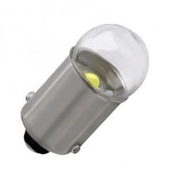 LED žárovka BA9S 3030 SMD bílá