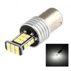 LED žárovka BA15D 3030 LED 5W bílá