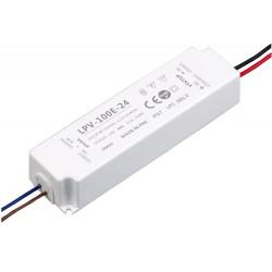 LED zdroj 24V 100W - LPV-100E-24