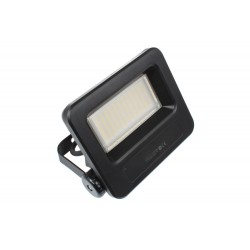 LED reflektor FB30W černý 30W