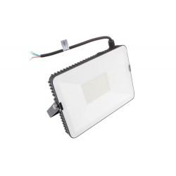 LED reflektor SLB50W černý 50W