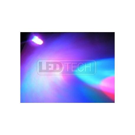 LED dioda multicolor 5mm - 6 barev - 2pin - pomalá