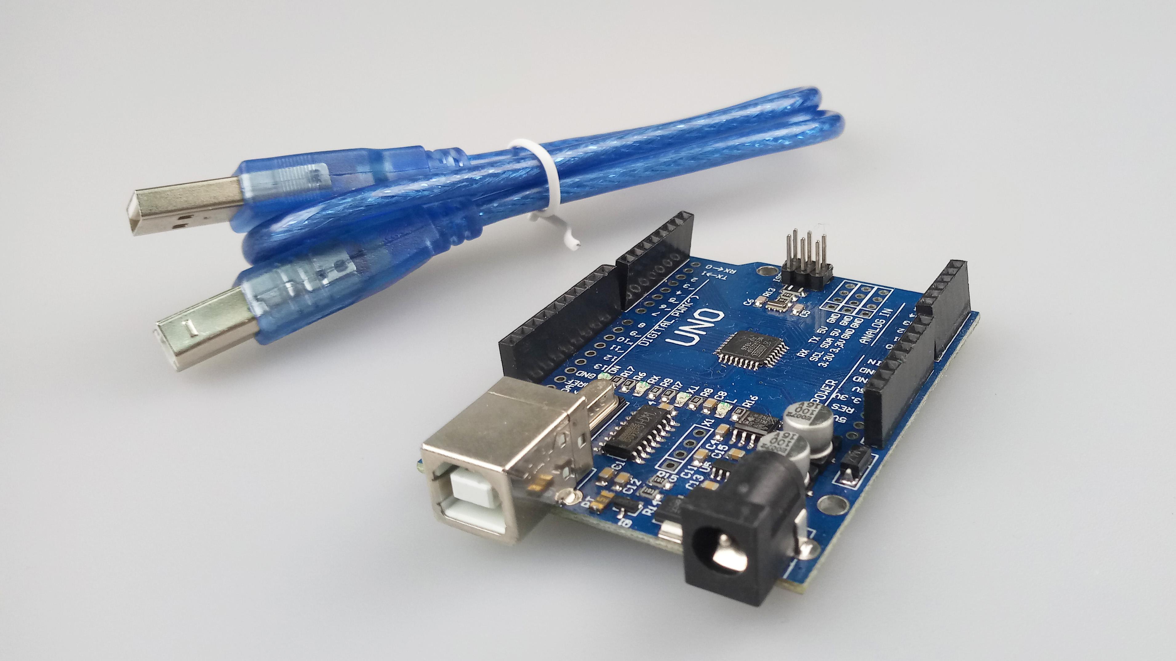 Bastlíme - eshop s Arduinem a příslušenstvím
