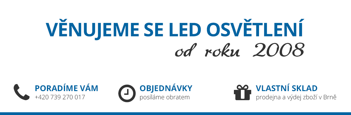 LEDtech.cz